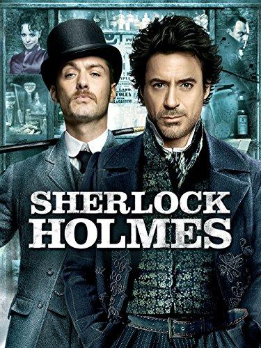 Sherlock Holmes [dt./OV]