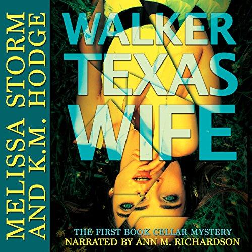 Walker Texas Wife cover art