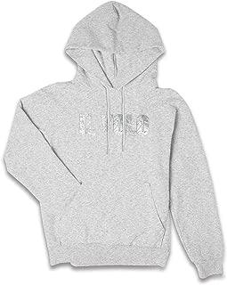 Il Volo Women's Hoodie Long Sleeve Hooded Pocket Sweatshirt Outdoor Hoodie Black