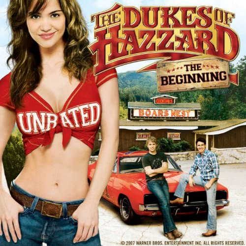 Dukes Of Hazzard: The Beginning