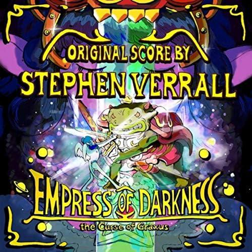 Stephen Verrall