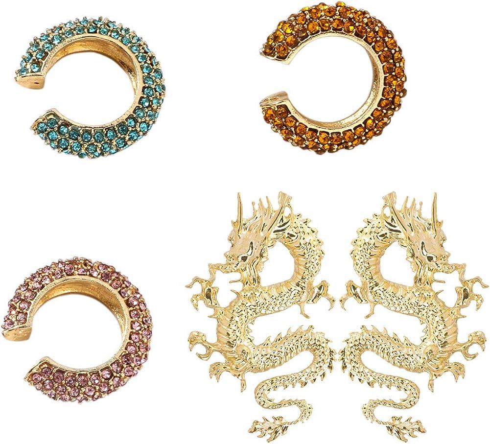 Women's Fashion Earrings Girls Earrings Are Available In Multiple Styles