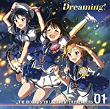 [B0120YYD6K: THE IDOLM@STER LIVE THE@TER DREAMERS 01 Dreaming!(初回限定盤)(Blu-ray Disc付)]