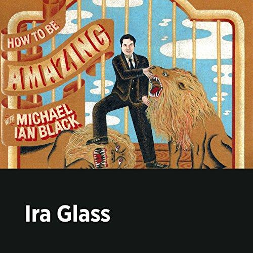 Ira Glass cover art
