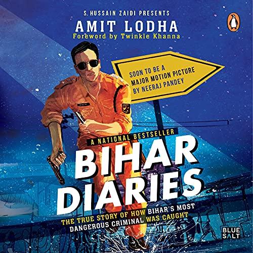 Bihar Diaries cover art