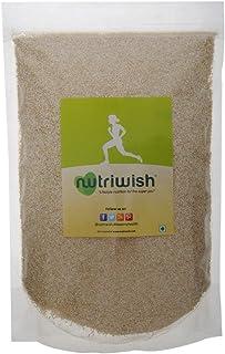 Nutriwish, GlutenFree Oat Bran 1kg