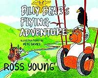 Billy Bear's Flying Adventure