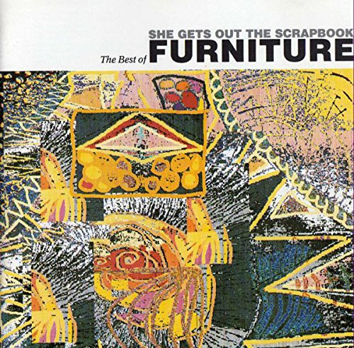 The Furniture Scrapbook [UK Import]
