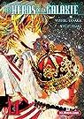 Les Héros de la Galaxie, tome 11 par Fujisaki