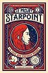 La fille aux cheveux rouges: Le projet Starpoint, T1 par Vaconsin