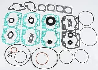 Ski-Doo Full Engine Gasket Set 699.9 cc Engine Type 670 Formula MX Z 1996-1999 Snowmobile Liquid Cooled 2 Cylinder PWC 123-15003