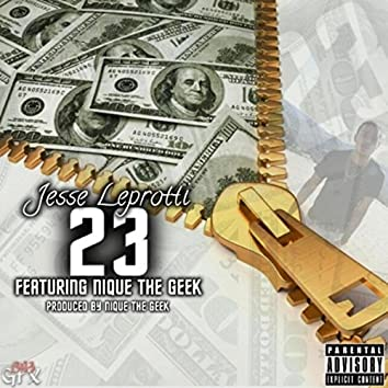 23 (feat. Nique the Geek)
