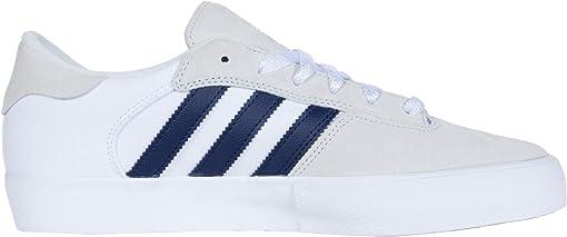 Crystal White/Collegiate Navy/Footwear White