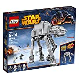 LEGO Star Wars 75054 AT-AT Building Toy (Discontinued by manufacturer) by LEGO