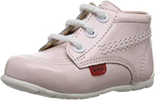 baby pink kickers