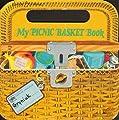 MY PICNIC BASKET BOOK : A Golden Carry-me Book # 5706