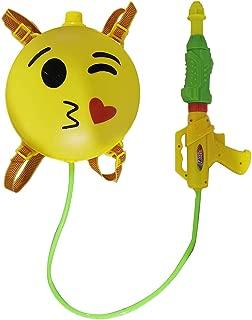 Prime Holi Pichkari for Kids Boys and Girls, Holi Festival Toys Holi Pichkari with Tank for Kids Gift, Multi Color,