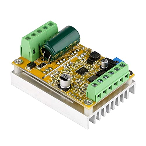 Brushless Motor Controller: Amazon com