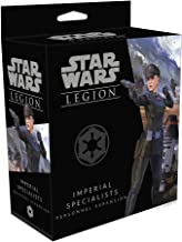 Fantasy Flight Games FFG Star Wars Legion: Imperial Specialists, Multicolor