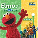 Sing Along With Elmo and Friends: Vivian by Elmo and the Sesame Street Cast (2007-11-09)