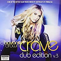 Crave Club Edition Vol 3