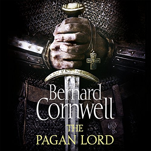 Couverture de The Pagan Lord