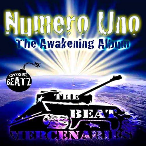 The Beat Mercenaries