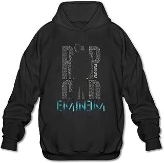 Eminem Rap God Men's Hooded Sweatshirt