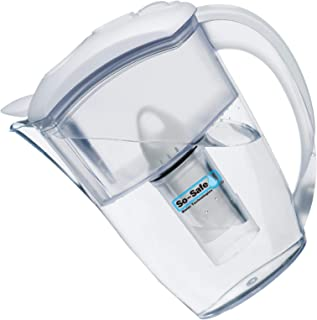Drinking/Disinfecting Water Pitcher Filter