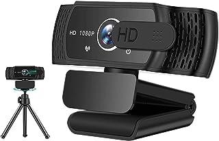Cámara web de alta definición 1080p, cámara web de transm