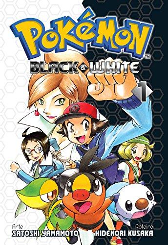 Pokémon - Volume 1