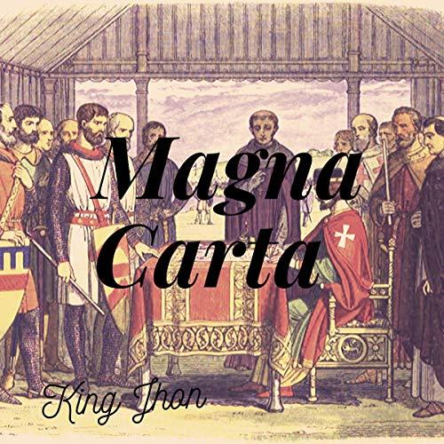 The Magna Carta cover art