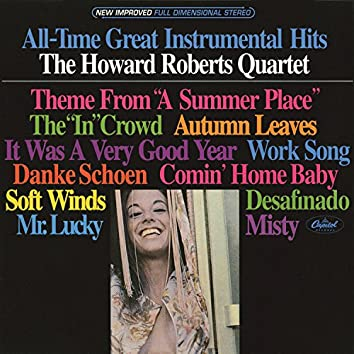 All-Time Great Instrumental Hits