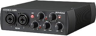 PreSonus Audio Electronics AudioBox USB 96-25th Anniversary Edition