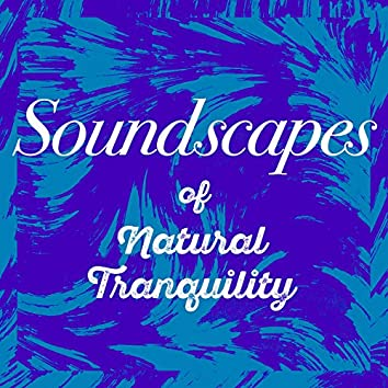Soundscapes of Natural Tranquility