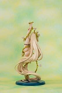 Lovely Blue Flower Fairy 32cm Hana No Yousei-san Maria Bernard Japanese Anime PVC Action Figure S Model Collection