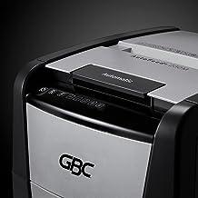 GBC Paper Shredder, Auto Feed+, 230 Sheet Capacity, Micro-Cut, Small Office Shredder, 230M (WSM1757607)