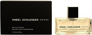 Angel Schlesser Homme Men's Eau de Toilette, 125 ml