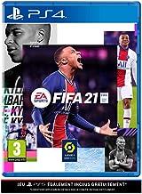 FIFA 21 (PS4) - Version PS5 incluse