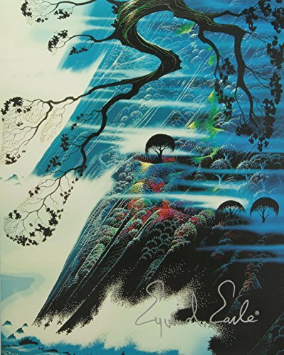 By Eyvind Earle The Complete Graphics of Eyvind Earle: And Selected Poems, Drawings and Writings 1940-1990 (3 Box) [Hardcover]
