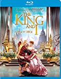 The King And I [Blu-ray]