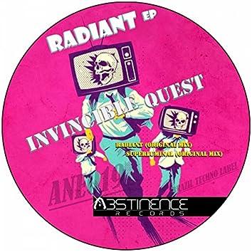Radiant EP