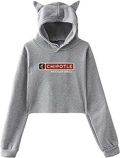 Takeyia Full-Zip Geek Hood Hooded Sweater Mischief Brew Band LogoSweatshirt for Adult Male