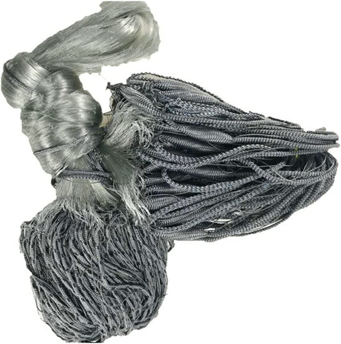 Store FRSDMY Fishing Gill Net Handmade Single Mesh Casting Nylon Our shop OFFers the best service