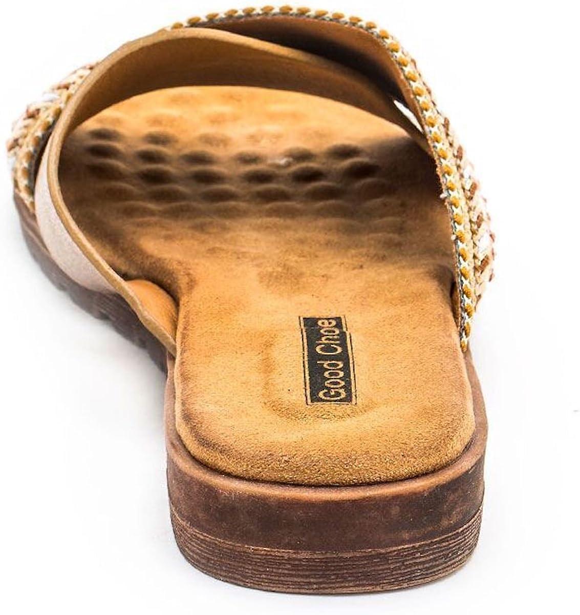 Good Choice Ari Slide Sandals