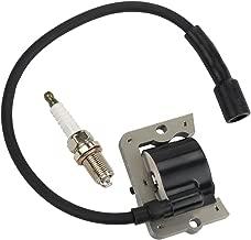 Butom M133019 12 584 04-S Ignition Module Coil for Kohler Engines 12-584-04 12-584-01 John Deere STX38 LT155 LT133