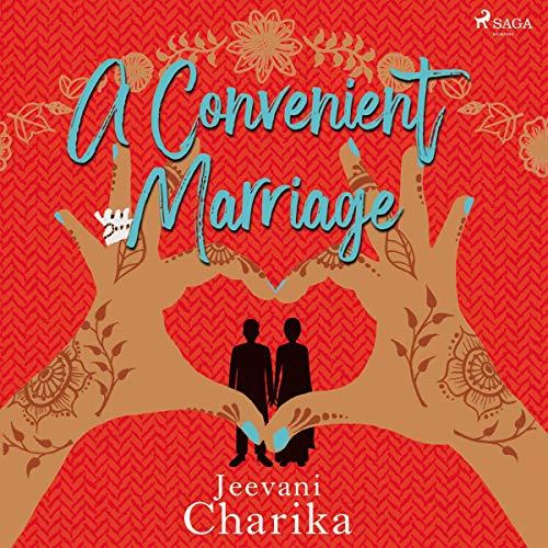 A Convenient Marriage cover art