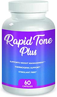 ingredients for rapid tone