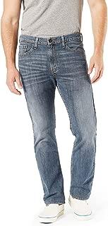 Men's Slim Straight Jeans