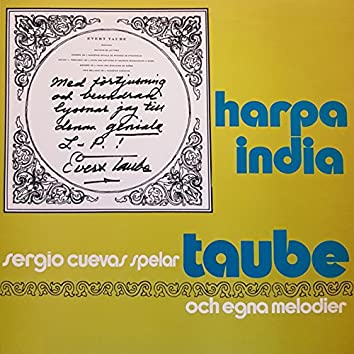 The Indian Harp